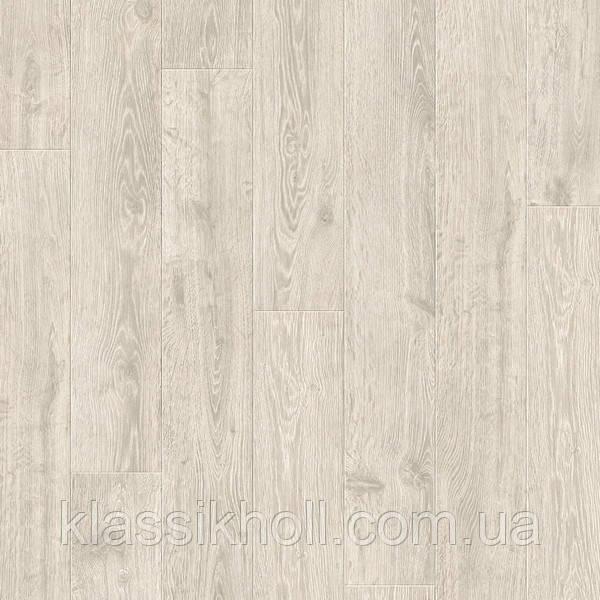 Ламинат Quick-Step (Квик-Степ) коллекция Vogue (Вог) - Дуб светлый рустикальный (Rustic Oak Light) - UVG 1390