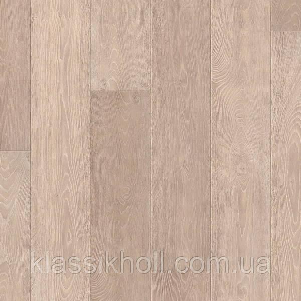 Ламинат Quick-Step (Квик-Степ) коллекция Largo (Ларго) - Белый винтажный дуб (White vintage oak planks)