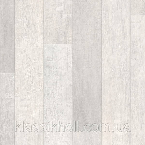 Ламинат Quick-Step (Квик-Степ) коллекция Largo (Ларго) - Дуб пацифик (Pacific Oak planks) - LPU 1507