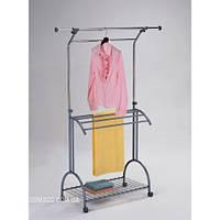 Стійка для одягу пересувна DA 4575