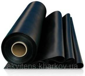 Пластина гумова МБС 5ммx1.2мx10м