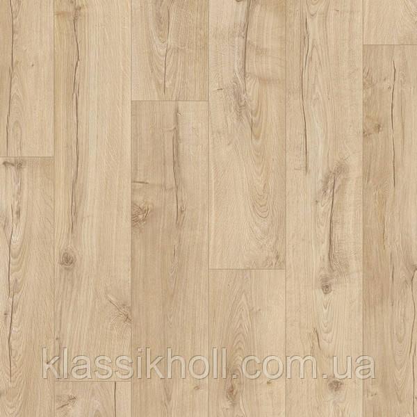 Ламинат Quick-Step (Квик-Степ) коллекция Impressive (Импрессив) - Дуб светлый (Classic Oak Beige) - IM1847