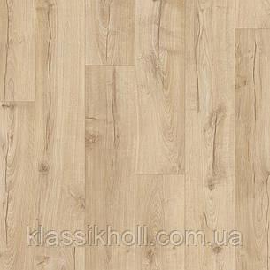 Ламинат Quick-Step (Квик-Степ) коллекция Impressive (Импрессив) - Дуб светлый (Classic Oak Beige) - IM1847, фото 2