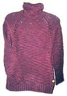 Детский свитер теплый для мальчика подростка Zara