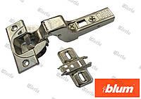 Петля внутренняя с доводчиком Blum Clip-Top 71B3750