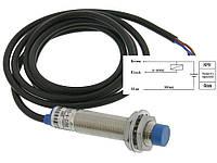 Индуктивный датчик приближения LJ12A3-4-Z/BX концевой выключатель для ЧПУ станка и 3D принтера