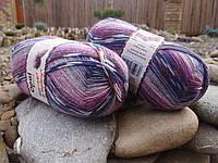 Пряжа для вязания ОПАЛ ( Серия  SWEET & SPICY )