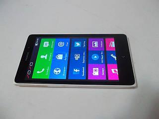 Мобильный телефон Nokia XL dual №2054