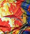Жіночий шарф-парео на 140 120 dress #41_3 різнобарвний, фото 2