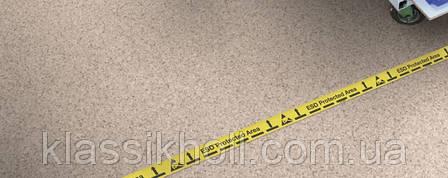Линолеум антистатический Tarkett IQ TORO SC (АйКью Торо СК) - 3093 102, фото 2
