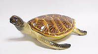 Фарфоровая статуетка черепаха