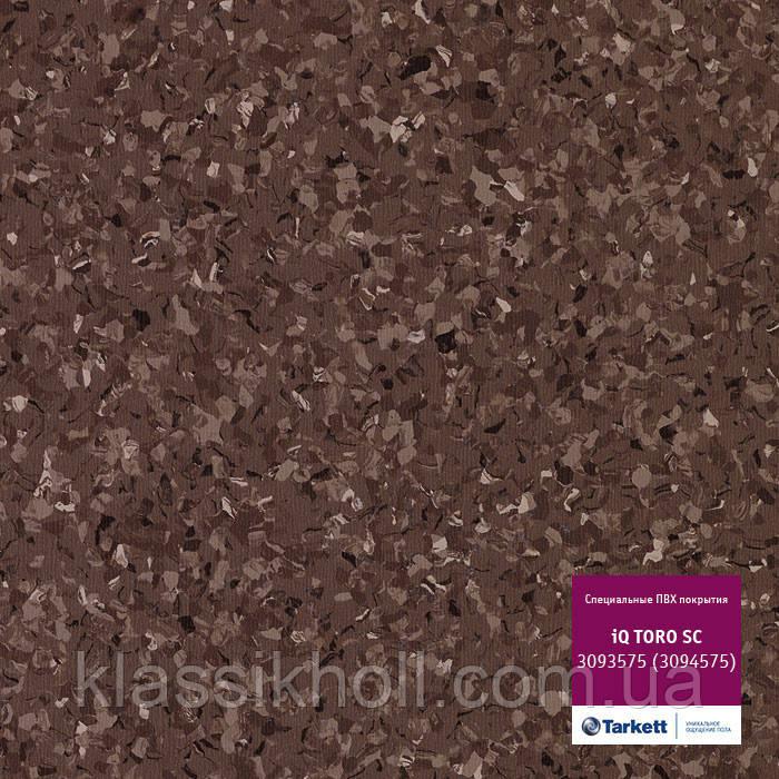 Линолеум антистатический Tarkett IQ TORO SC (АйКью Торо СК) - 3093 575