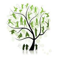 Семейные расстановки по Хеллингеру. Мастер-класс: «Семья, как система. Что делать, чтобы быть счастливым»