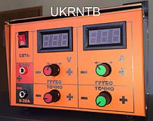 Універсальний автоматичний зарядний пристрій / Блок живлення Ш 10/25