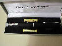 Зеленая лазерная указка 100 мВт, green laser pointer