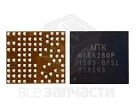 Микросхема управления Wi-Fi MT6628QP для мобильных телефонов Fly IQ237, IQ430 Evoke, IQ4410 Quad Phoenix