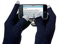 Перчатки для сенсорного телефона Glove Touch, фото 1