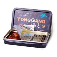 Таблетки YongGang для потенции, фото 1