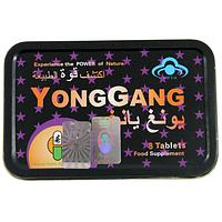 Yong Gang (Йонг Ганг) таблетки для улучшения потенции, фото 1