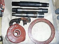 Втулка большая бронза на автогрейдер ДЗ-122, ДЗ-143, ДЗ-99