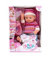 Пупс функциональный Baby Born YL1710C