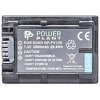 Аккумулятор к фото/видео Sony NP-FV100 PowerPlant (DV00DV1271)