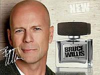 Bruce Willis Парфюмированная вода Дыхание бессмертия