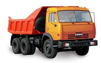 Гідравліка  на КамАЗ 55111
