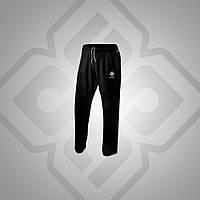 Спортивные брюки BestTeam TR-11515 (черные)