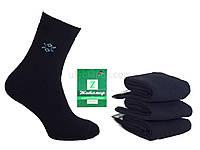 Житомирские махровые  зимние носки по оптовой цене
