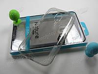 TPU чехол Nillkin Nature Motorola Moto G4 Play XT1602 (серый)