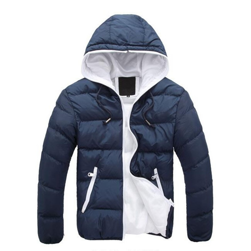 f8be83f663d Мужская куртка с капюшоном на синтепоне весна осень  продажа