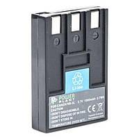 Аккумулятор к фото/видео PowerPlant Canon NB-3L (DV00DV1005)