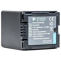Аккумулятор к фото/видео PowerPlant Panasonic VBD210, CGA-DU21 (DV00DV1092)