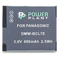 Аккумулятор к фото/видео PowerPlant Panasonic DMW-BCL7E (DV00DV1380)