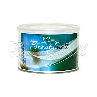Воск для депиляции в банке азулен (Италия) Beautyhall Azulene 400 мл