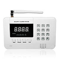 GSM сигнализация B2011 с Wireles датчиками