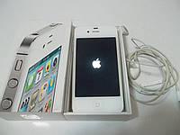 Мобильный телефон Iphone 4s 32gb white №2051