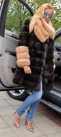 Как оформить заказ на  изделия из меха :Шубы ,Жилетки,  Полушубки ,Куртки ,Трансформеры ,Для пышных дам Кулиски Манто 27