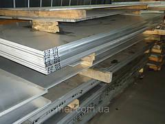 Лист алюминиевый АМГ5