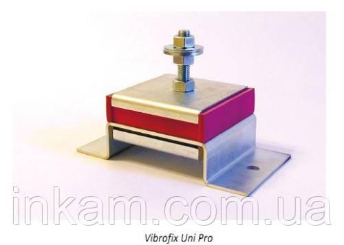 Віброопори Vibrofix Uni Pro 50/220 шумоізоляція обладнання на покрівлі