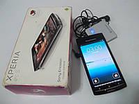 Мобильный телефон Sony Xperia LT18i №2042
