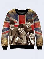 Свитшот The Beatles photo