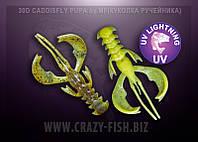 """Crazy Fish NIMBLE 2,5"""" (30D)"""