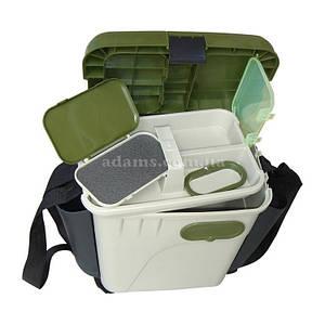 Зимний ящик Aquatech с карманами