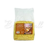 Горячий пленочный воск натуральный в гранулах (Италия) Beautyhall Hot Film Wax Natural (в гранулах) 1 кг