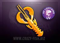 """Crazy Fish NIMBLE 1,6"""" (18)"""