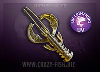 """Crazy Fish NIMBLE 1,6"""" (26)"""