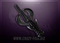 """Crazy Fish NIMBLE 1,6"""" (51)"""