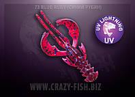 """Crazy Fish NIMBLE 1,6"""" (73)"""